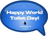 World Toilet Day highlights sanitation crisis