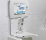 Sega brings new meaning to toilet humour with game