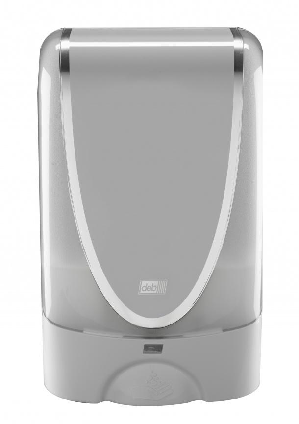 Deb S Touch Free Soap Dispensers Ecj