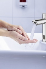 CWS-boco offers total washroom solution