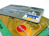 Credit cards more 'dirty' than toilet seats