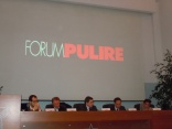 Italian Forum Pulire discusses integrated services