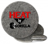 Gorilla Heat burnishing pad