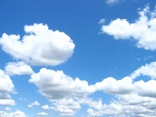 Cloud computing - head in the clouds