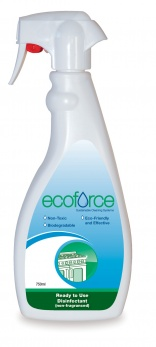 Premiere Products Ecoforce range expands