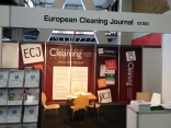Visit us on the ECJ stand