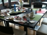 Brisk clean doesn't clean all germs says study
