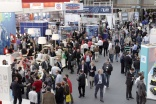 ISSA/INTERCLEAN Amsterdam is a record breaker!