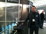 Hygienteknik launches intelligent mopping system