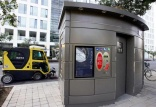 Beijing sets 'two flies only' public toilet guideline