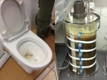 New toilet turns your waste into 'odourless' gas for cooking