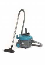 Tennant's new canister vac range